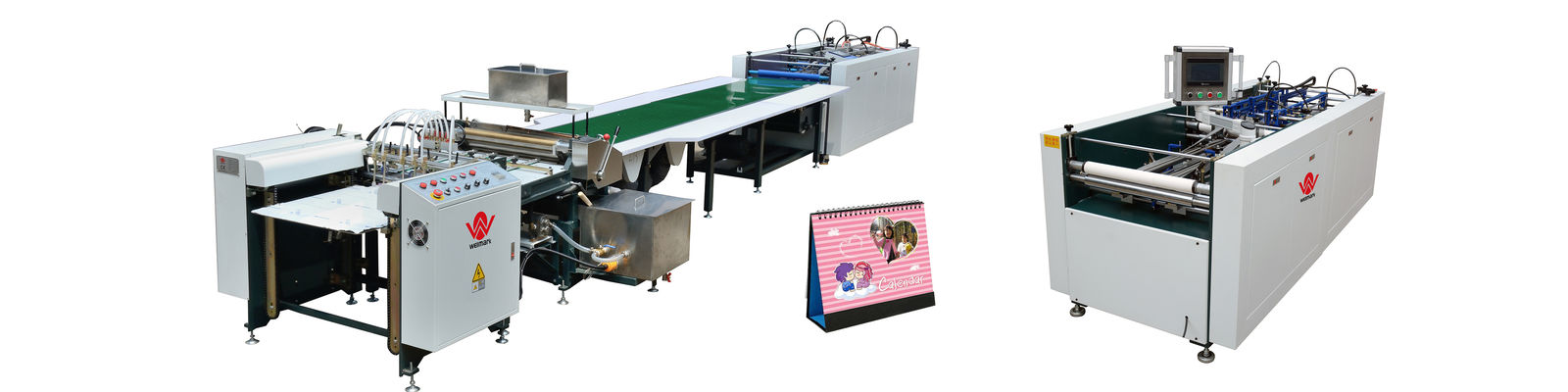 China best Semi Automatic Case Making Machine on sales