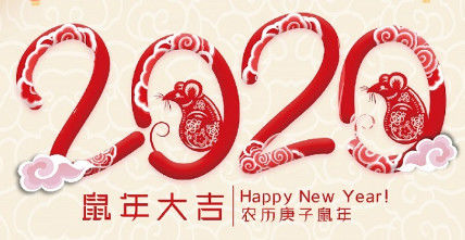 china latest news about Happy New Year - wishes from WELLMARK
