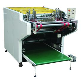 China Automatic V Grooving Machine with Adjustable Cutter Angle for Rigid Box Making factory