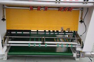 Automatic Notching Machine / Automatic Rigid Box Grooving Machine for Bookcase