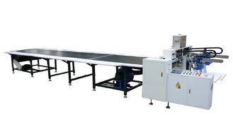 Automatic Gluing Machine(feeding by double feeder) ,Gluing Machine for Book Case and Cardboard Box