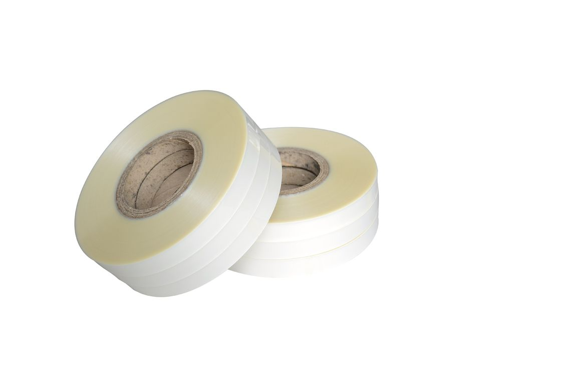 OPP Tape PET Tape PVC Tape Plastic Tape TS1-29 for Box Corner Pasting Machine supplier