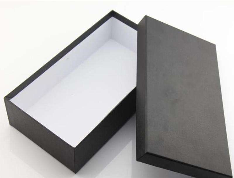 Rigid Paper Chocolate Packaging Box 500*400*120mm