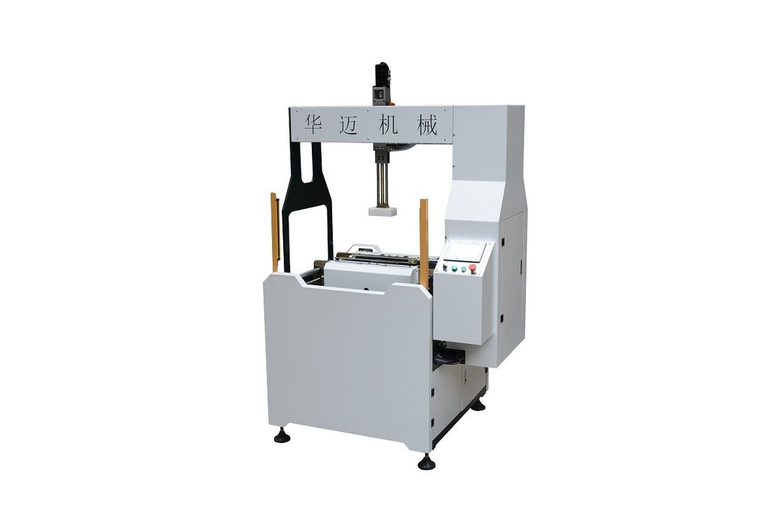 High Efficiency Square Box Wrapping Machine with Stable Performance supplier